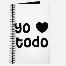 Yo * todo Journal