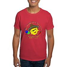 Cornell & Clark Family Cruise - T-Shirt