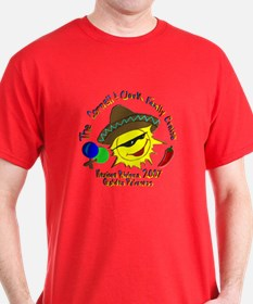 Cornell & Clark Family Cruise - T-Shirt