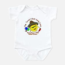 Cornell & Clark Family Cruise - Infant Bodysuit