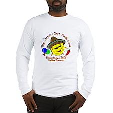 Cornell & Clark Family Cruise - Long Sleeve T-Shir