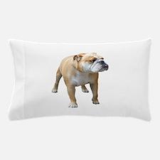 Unique American bulldog Pillow Case