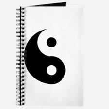 Yin & Yang (Traditional) Journal