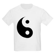 Yin & Yang (Traditional) T-Shirt