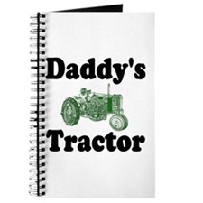 Daddy's Tractor Journal