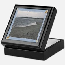 Sullivan's Island Beach Music Keepsake Box