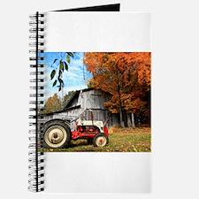 Tractor Journal