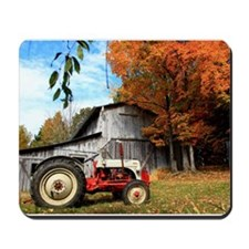 Tractor Mousepad