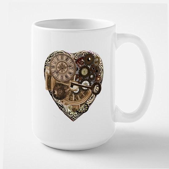 Key to my heart Mugs