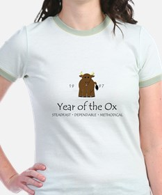 """""""Year of the Ox"""" [1997] T"""