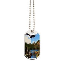 Bear Lake Dog Tags