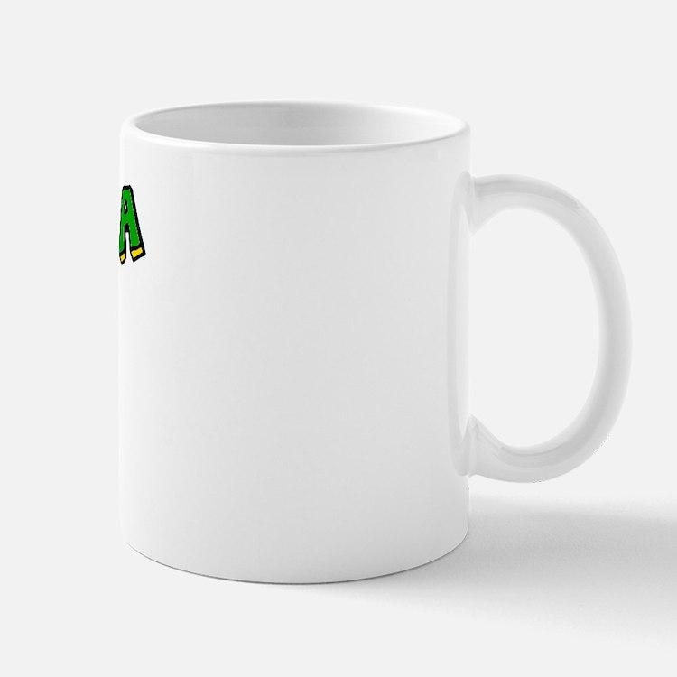 Cute Jamaica Mug