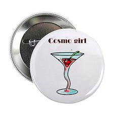 COSMO GIRL Button