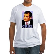 Ted Cruz, Cruz, natural colors T-Shirt
