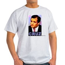 Ted Cruz, Cruz, natural colors T-Shirt
