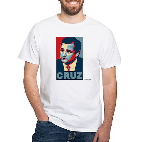 Ted Cruz, Cruz, old colors T-Shirt