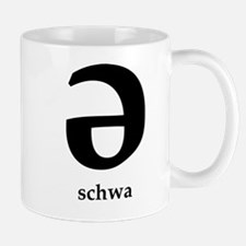 Cute Phonetics Mug