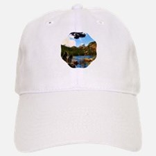Bear Lake Baseball Baseball Cap