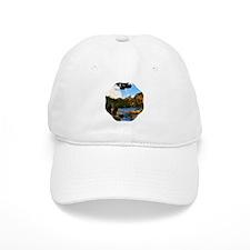 Bear Lake Baseball Cap