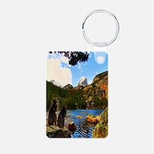 Bear Lake Keychains
