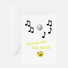 Cute Dancingwiththestarstv Greeting Card