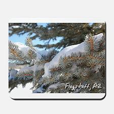 Flagstaff, Arizona Mousepad