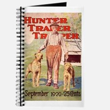Hunter and Dogs Journal