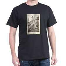 Dirt napper T-Shirt