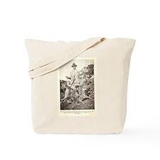 Dirt napper Tote Bag