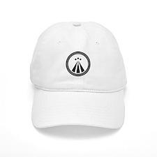 Funny Druid Baseball Cap