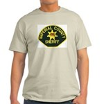Imperial Sheriff Ash Grey T-Shirt