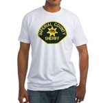 Imperial Sheriff Fitted T-Shirt