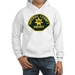 Imperial Sheriff Hooded Sweatshirt