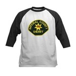Imperial Sheriff Kids Baseball Jersey