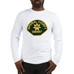 Imperial Sheriff Long Sleeve T-Shirt