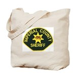 Imperial Sheriff Tote Bag