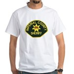 Imperial Sheriff White T-Shirt