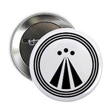 """Cute Obod 2.25"""" Button (10 pack)"""