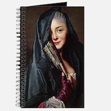 Veiled Marie Journal