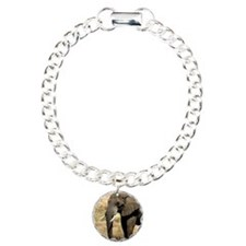 African Bush Elephant moving to success a Bracelet