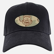 164th Airlift Wing Black Cap 4