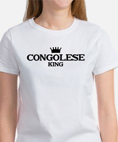 congolese King Tee
