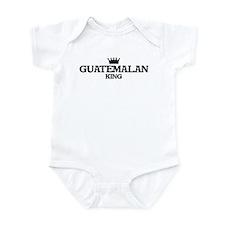 guatemalan King Onesie