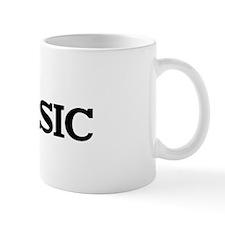 caucasic King Mug