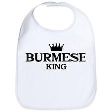burmese King Bib