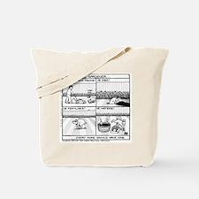 The Helpful Gardner - Tote Bag