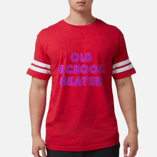 Old School Skater T-Shirt