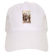 Rabbit hunting kid 1920 Baseball Cap