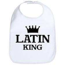 latin King Bib