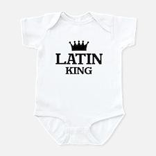 latin King Onesie